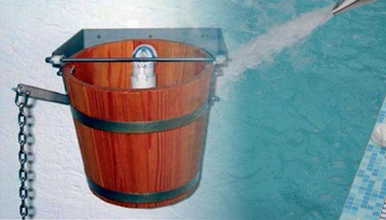 Construccion de spas duchas spa duchas bitermicas - Duchas de madera ...