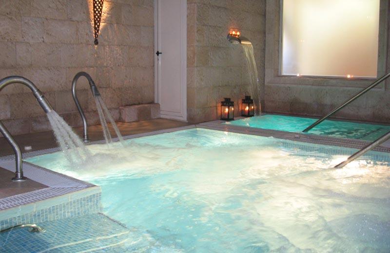 Diseño y construccion de piscinas hidromasaje   construccion de ...