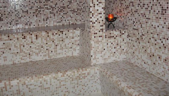 Baño De Vapor | Construccion De Spas Bano Turco Bano De Vapor Expertos En